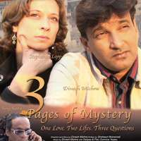 3 Pages of Mystery. One Love - Two Lifes - Three Questions. Ein BOLAWOOD Film von Dinesh Mishra