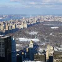 Cenrtal Park New York