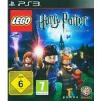 Harry Potter's grosse Lego-Welt!