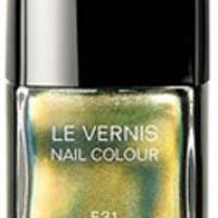 """Must have""-Nagellacke von Chanel"